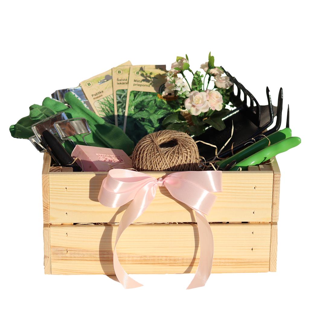 darcekovy kos pre zahradkarku